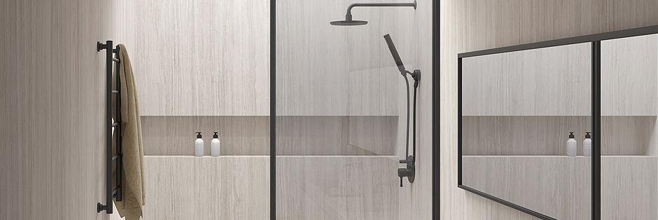 schimmel in dusche fugen abbildung eines videos fr wandfliesen mit abdichtung in bad und dusche. Black Bedroom Furniture Sets. Home Design Ideas